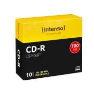 Intenso Optische Speichermedien 1001622 1