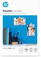 HP  Papier, Folien, Etiketten CR757A 1
