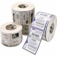Zebra Papier, Folien, Etiketten ZIPRT3015701 1