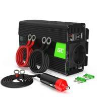 Green Cell Stromversorgung (USV) INV01DE 1