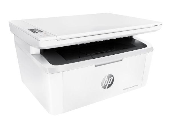 HP  Multifunktionsdrucker W2G55A#B19 3