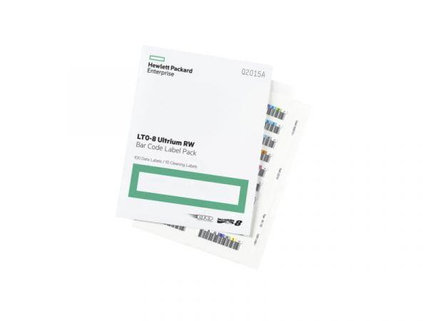 HP  Magnetische Speichermedien  Q2015A 2