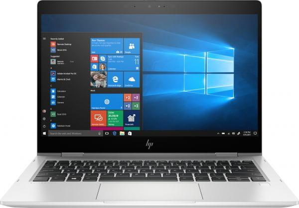 HP  Notebooks 6XE10EA#ABD 1