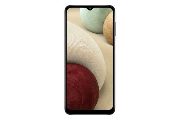 Samsung Mobiltelefone SM-A125FZKVEUB 1