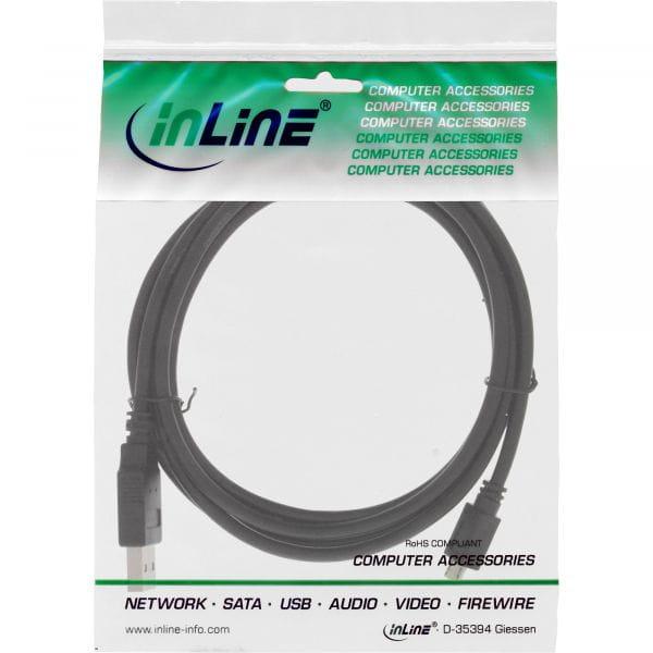inLine Kabel / Adapter 31715Q 3