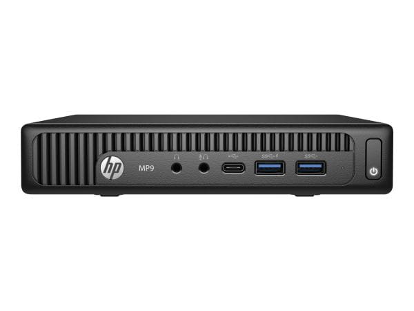 HP  Desktop Computer 4WA65EA#ABD 2