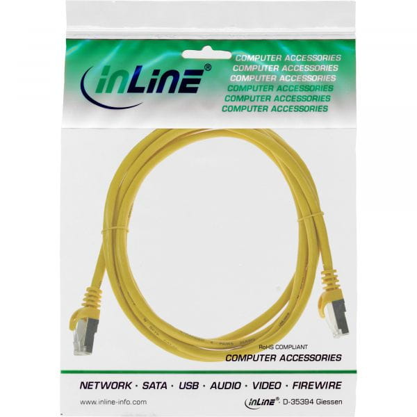 inLine Kabel / Adapter 71501Y 2