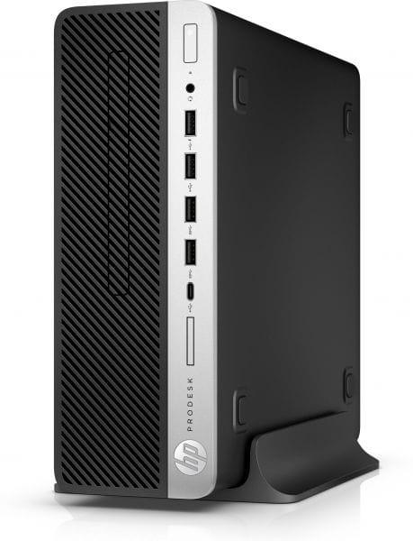 HP  Desktop Computer 4TS43AW 1