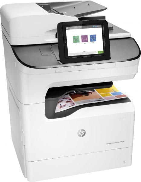 HP  Multifunktionsdrucker J7Z10A#B19 2