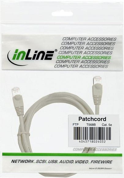 inLine Kabel / Adapter 72511L 2