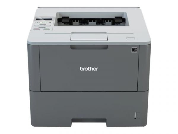 Brother Drucker HLL6250DNG1 2