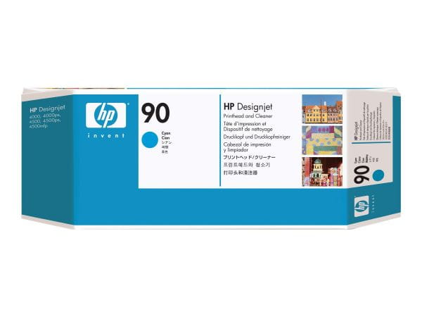 HP  Tintenpatronen C5055A 1