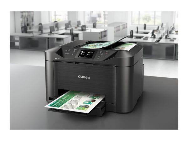 Canon Multifunktionsdrucker 0960C026 1