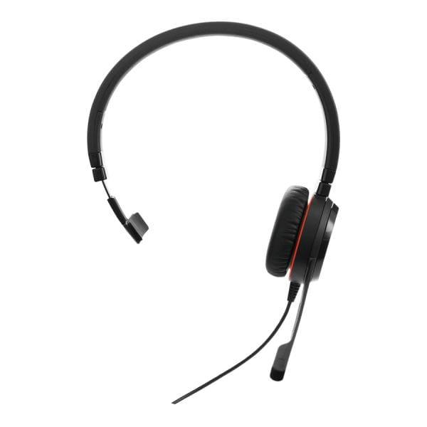 Jabra Headsets, Kopfhörer, Lautsprecher. Mikros 14401-20 1