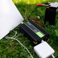 Green Cell Stromversorgung (USV) INV08 1
